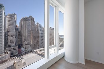 Luxury Two Bedroom Condo For Rent In Downtown Manhattan
