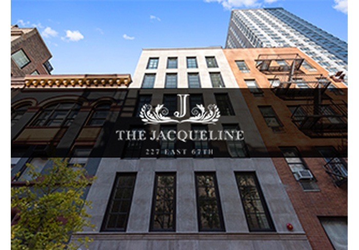 THE JAQUELINE | Upper East Side Luxury New Development Condominium
